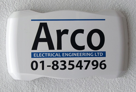 Arco Engineering Ltd Alarm