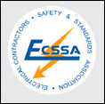 ECSSA - Electrical Contractors Safety & Standards Association