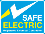 Safe Electric - Registered Electrical Contractor